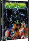 Biohazard - Mediabook - Uncut