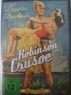 Robinson Crusoe - Gestrandet auf Insel in Südsee - Fairbanks