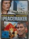 Projekt: Peacemaker - George Clooney, Nicole Kidman, Bombe