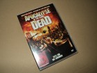 Apocalypse of the Living Dead - DVD - Uncut