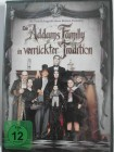 Die Addams Family in verrückter Tradition - John Cusack