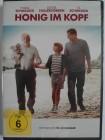 Honig im Kopf - Dieter Hallervorden, Til + Emma Schweiger