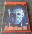 Hellraiser 3 (DVD)