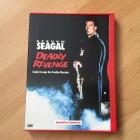 DEADLY REVENGE  mit Steven Seagal DVD uncut