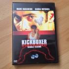KICKBOXER 4 und KICKBOXER 5 mit Marc Dacascos 2 DVDs