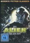 Das Alien aus der Tiefe (Uncut)