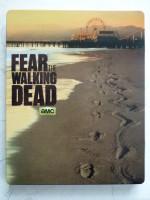 Fear the Walking Dead - Staffel 1 - Blu Ray Steelbook