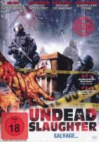 Salvage - Undead Slaughter (Uncut)