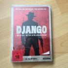 DJANGO - DIE TRILOGIE mit Franco Nero DVD Steelbook NEU OVP