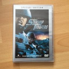 STARSHIP TROOPERS von Paul Verhoeven DVD uncut