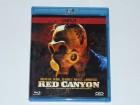 Red Canyon - Uncut *Justin Hartley* Blu Ray