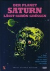 Der Planet Saturn läßt schön grüßen (Steelbook)  [DVD]  Neu