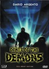 Dance of the Demons (kl Hartbox A) [DVD] Neuware in Folie