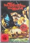 Der Todesschrei der Hexen   [DVD]    Neuware in Folie