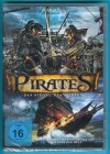 Pirates - Das Siegel des Königs DVD Kim Tae-woo NEU/OVP