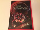 Final Destination 3 DVD UNCUT