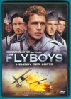 Flyboys - Helden der Lüfte DVD James Franco s. g. Zustand