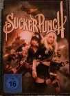 Sucker Punch Warner Dvd Uncut (D)