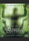 The Human Centipede -1 (UNCUT) - NSM - Bluray Deutsch
