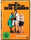 Der Spion und sein Bruder ( Sacha Baron Cohen ) ( Neu 2016 )