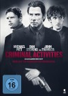 Criminal Activities ( John Travolta ) ( Neu 2016 )