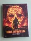 Rob Zombies Halloween 1 Mediabook