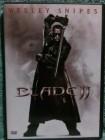 Blade 2  Erstausgabe Uncut Warner Dvd