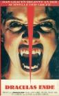 Draculas Ende VHS