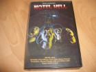 Kevin Connor MOTEL HELL - HOTEL ZUR HÖLLE  *UNCUT*