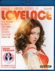 LOVELACE Blu-ray - Amanda Seyfried als Deep Throat Linda