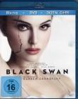 BLACK SWAN Blu-ray + DVD - Natalie Portman - Aronofsky