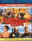 DIE ETWAS ANDEREN COPS Blu-ray - Will Ferrell Mark Wahlberg