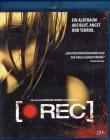 [REC] Blu-ray - der Erste! Super Spanien Horror