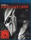 PREDATORS Blu-ray - Adrien Brody Robert Rodriguez