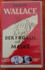Der Frosch mit der Maske von 1959