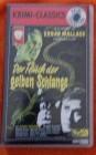 Der Fluch der gelben Schlange von 1963
