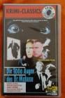 Die 100 Augen des Dr. Mabuse von 1960