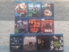 Kleine Blu-Ray Sammlung