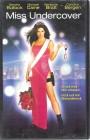 Miss Undercover  Sandra Bullock