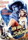 DEN HALS IN DER SCHLINGE  Klassiker,   1951