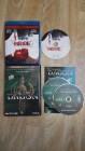 Inside (Blu-Ray) + Dagon (DVDs)