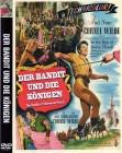 DER BANDIT UND DIE KÖNIGIN  Klassiker  1946