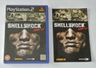 Shellshock NAM '67 Playstation 2 mit Anleitung