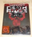 Death Race 1 - neuw. BR Steelbook - Jason Statham