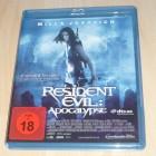 Resident Evil 2 - Apocalypse - Extended Version - neuw. BR