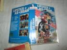 VHS - Lipstick + Ice Cream - Sarah Parker - Helen Hunt