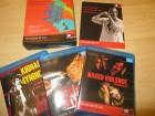 Fernando di Leo The Italien Crime Collection 2 Blu-Ray Box