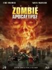 2012 Zombie Apocalypse - Mediabook 3D Blu-ray + DVD (X)