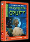 Mediabook Geschichten aus der Gruft - Staffel 7 [Collector