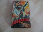 Flash Fighter Verleih VHS 1986 von Ruggero Deodato